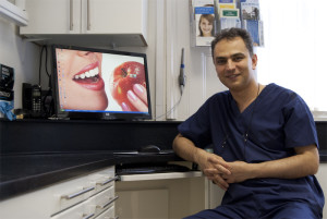 Dr Amin Amenien Cosmetic Dentist