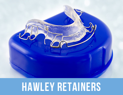 HAwley retainers