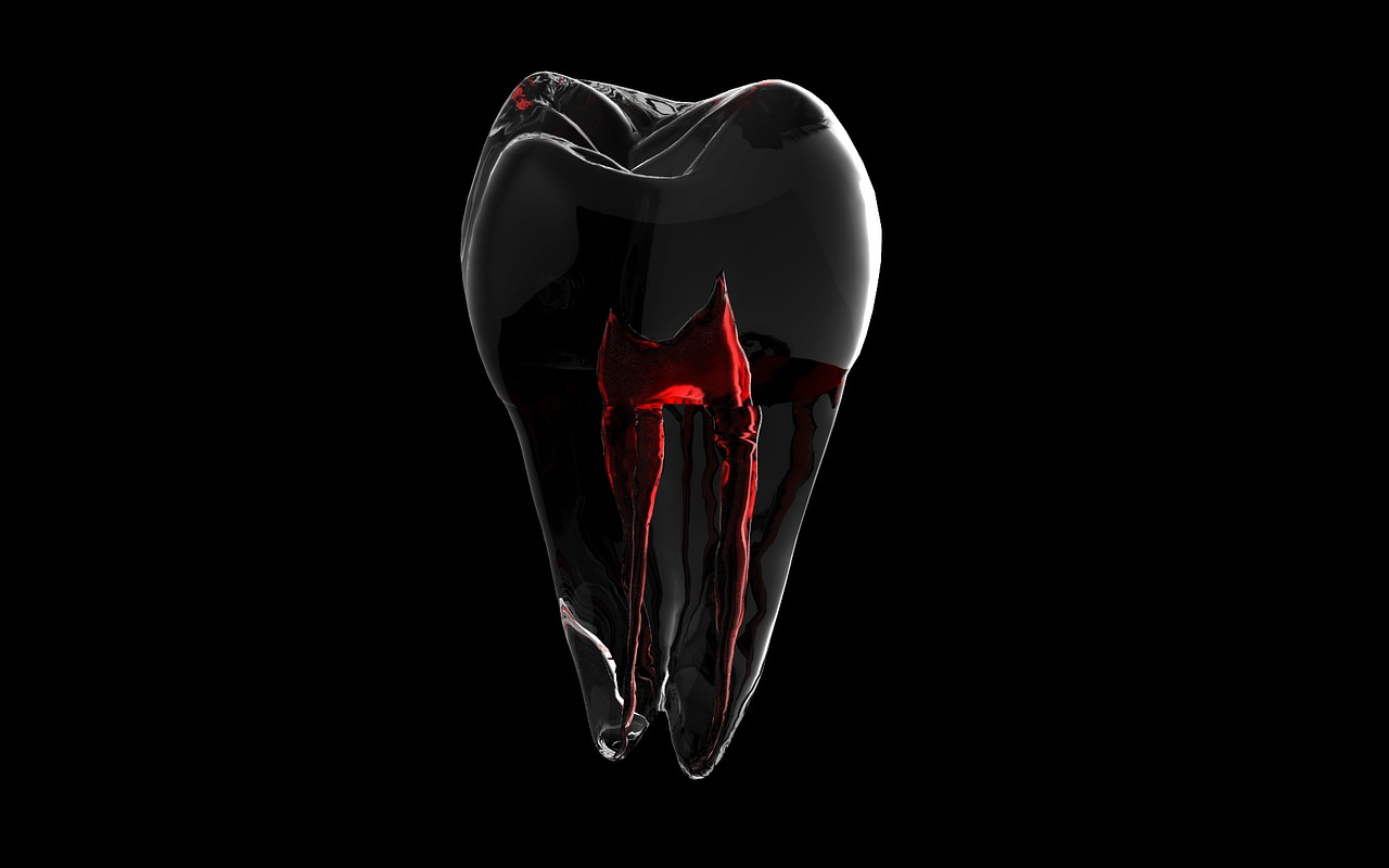 Saving your teeth with root canal treatment - 4 gentle ...