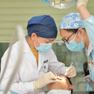 dental hygienist work in orthodontics